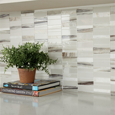 Daltile's *Peel & Stick* Mosaics Enjoy Strong Sales During Covid