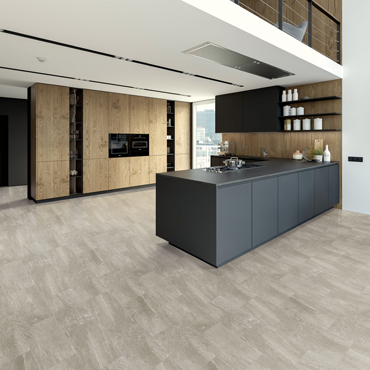 Tarkett: Nine New Stone Designs for Popular ProGen™ Rigid Core LVT Collection