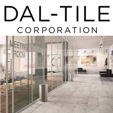 Flooring News DalTile Wins Year Exclusive Provider Agreement - Daltile louisville