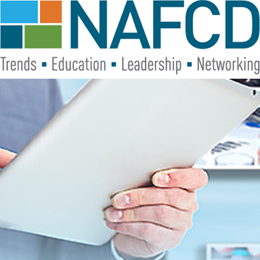 NAFCD Acknowledges 2020 Education Supporters